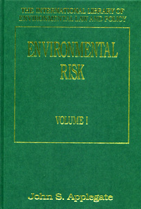 Environmental Risk 2 Volume Set