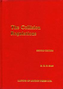 Collision Regulations 2nd/Ed
