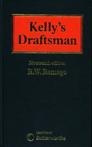 Kelly's Draftsman