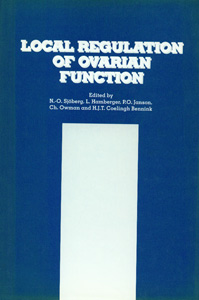 Local Regulation of Ovarian Function