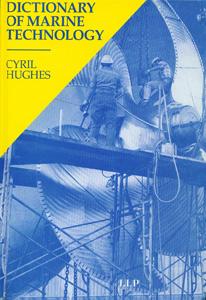 Dictionary of Marine Technology