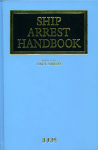 Ship Arrest Handbook