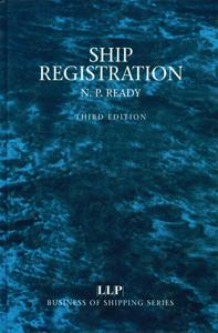 Ship Registration 3rd/Ed