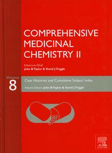 Comprehensive Medicinal Chemistry II ( 8 Vol Set)