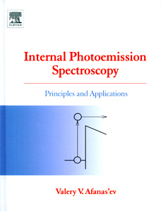 Internal Photoemission Spectroscopy : Principles and Applications