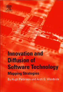 Innovation And Diffusion Of Software Technology  : Mapping Strategies