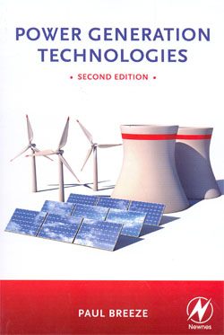 Power Generation Technologies 2ed.