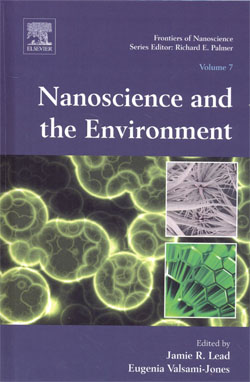 Nanoscience and the Environment