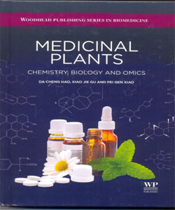 Medicinal Plants Chemistry, Biology and Omics