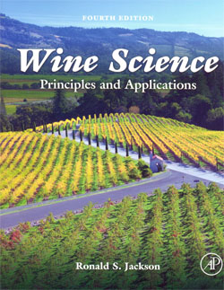 Wine Science Principles and Applications 4ed.