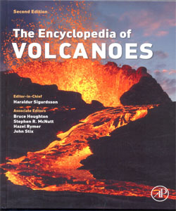The Encyclopedia of Volcanoes 2Ed.