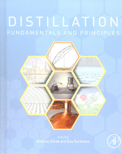 Distillation Fundamentals and Principles