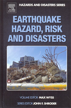 Earthquake Hazard Risk and Disasters