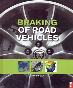 Braking of Road Vechicles