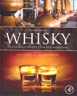 Whisky Technology Production and Marketing 2ed.