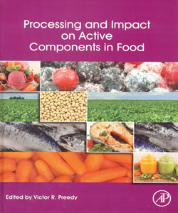 Process and Impact on Active Components in Food