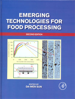 Emerging Technologies for Food Processing 2ed.