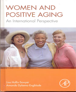 Women and Positive Aging An International Perspective