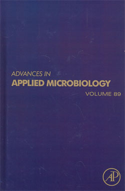 Advances in Applied Microbiology Vol.89