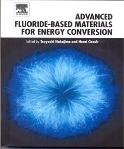 Advanced Fluoride-Based Materials for Energy Conversion
