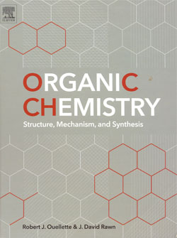 Organic Chemistry Structure Mechanism and Synthesis