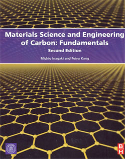 Materials Science and Engineering of Carbon: Fundamentals 2ed.