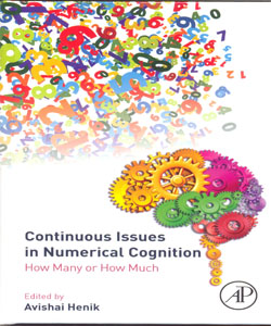 Continuous Issues in Numerical Cognition How Many or How Much