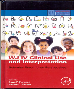 WJ IV Clinical Use and Interpretation Scientist-Practitioner Perspectives