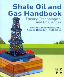Shale Oil and Gas Handbook Theory, Technologies, and Challenges
