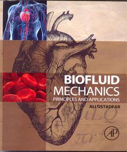 Biofluid Mechanics Principles and Applications