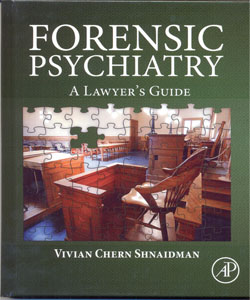 Forensic Psychiatry A Lawyer's Guide