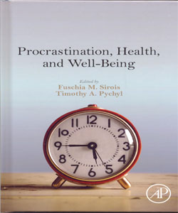 Procrastination, Health, and Well-Being