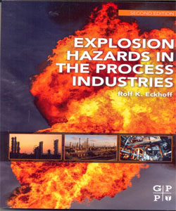 Explosion Hazards in the Process Industries 2Ed.