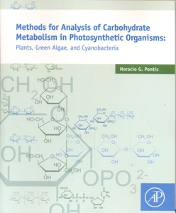 View on ScienceDirect  Methods for Analysis of Carbohydrate Metabolism in Photosynthetic Organisms