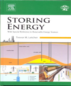 Storing Energy with Special Reference to Renewable Energy Sources