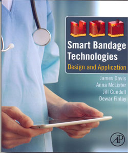 Smart Bandage Technologies: Design and Application