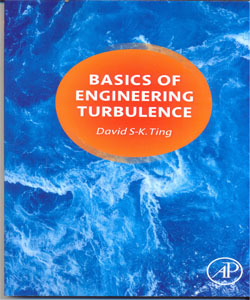 Basics of Engineering Turbulence