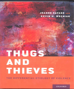Thugs and Thieves The Differential Etiology of Violence