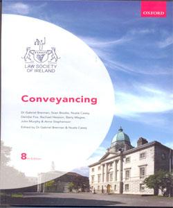 Conveyancing 8Ed.