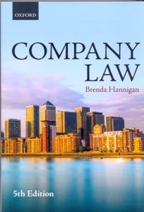 Company Law 5Ed.