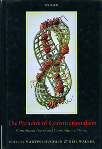 The Paradox Of Constitutionalism