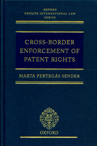 Cross-Border Enforcement of Patent Rights