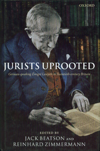 Jurists Uprooted