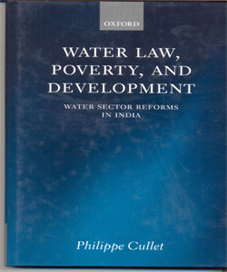 Water Law, Poverty, and Development