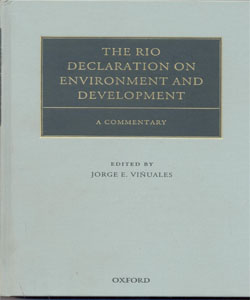 The Rio Declaration on Environment and Development