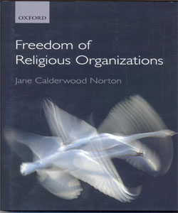 The Freedom of Religious Organizations
