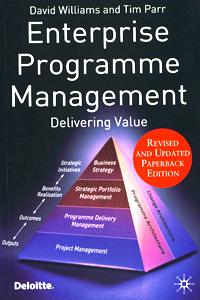 Enterprise Programme Management :Delivering Value