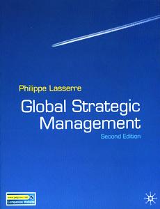Global Strategic Management 2nd/ed.