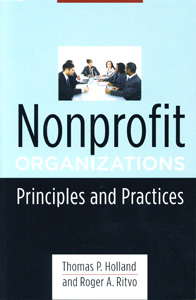 Nonprofit Organizations: Principles & Practices