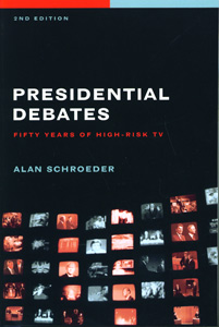 Presidential Debates: Fifty Years of High-Risk TV